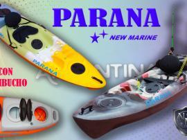 Kayak Parana