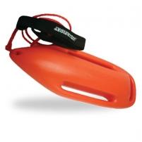 Salva vidas torpedo