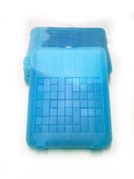 Refrigerante en  placa 1 kg