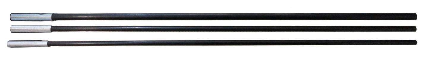 Varilla para carpa  Ø  11 mm
