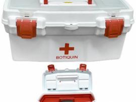 caja de primeros auxilios 16