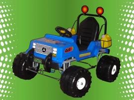 Jeep Paton