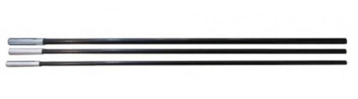 Varilla para carpa Medida Ø  12,7 mm